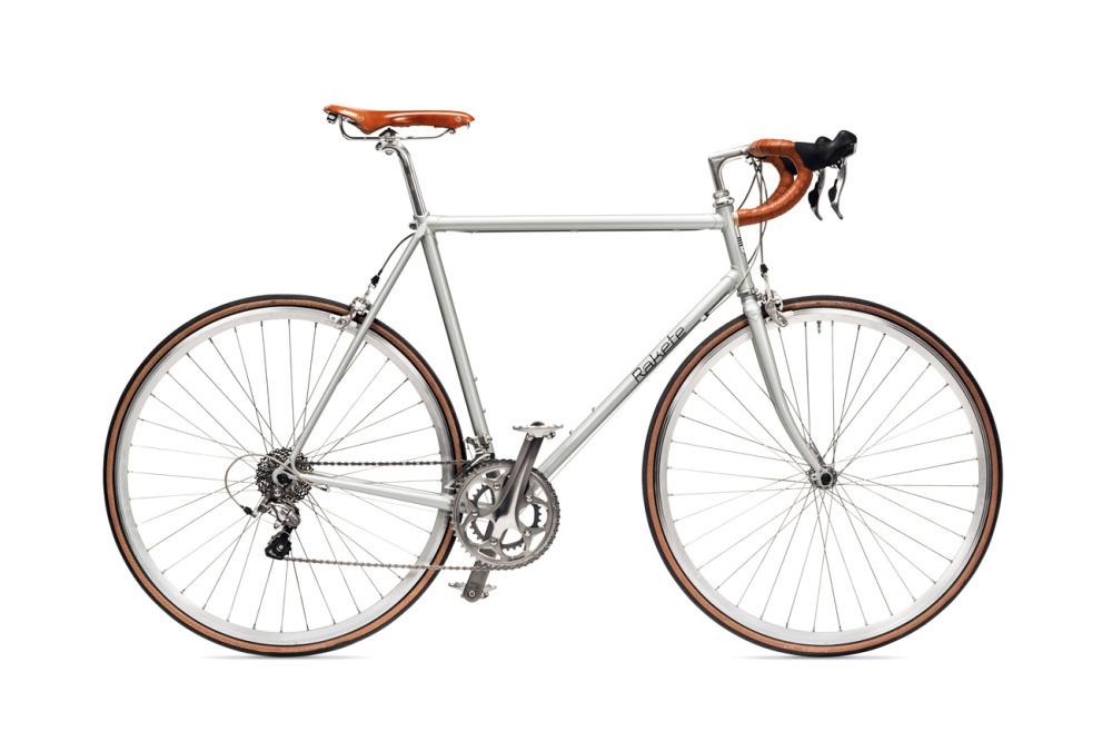 RAKETE Fahrräder - Rakete Rennrad